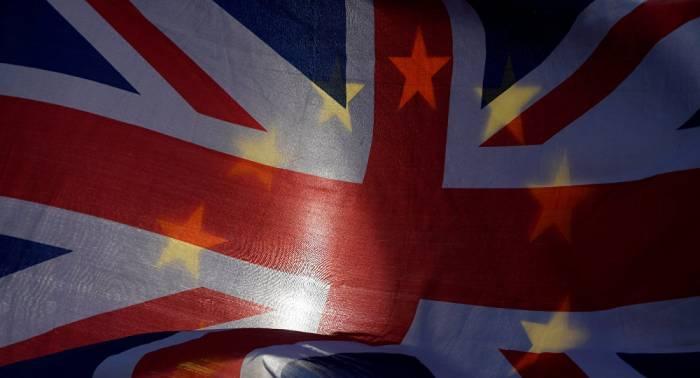 Leaked docs: EU may sanction UK if it violates Brexit transition deal