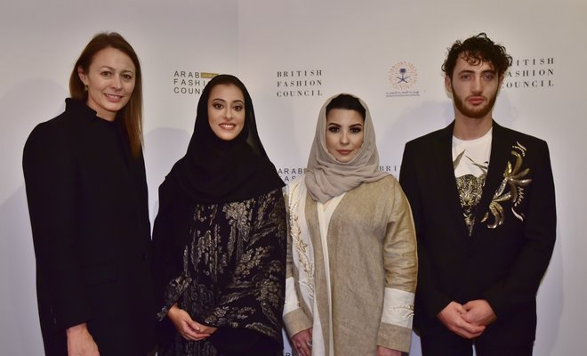 Riyadh to host Saudi Arabia's first Arab Fashion Week
