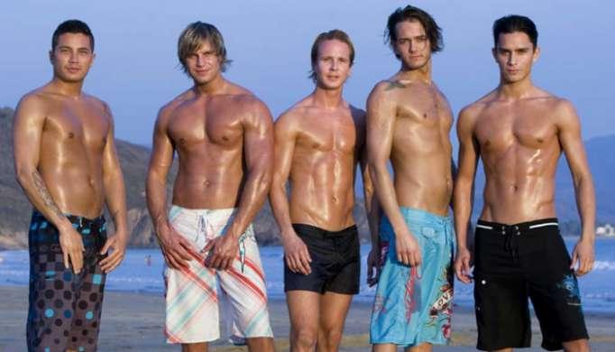 Norwegian boys