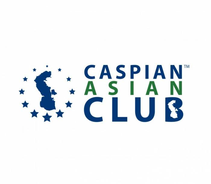 Caspian Asian Club established