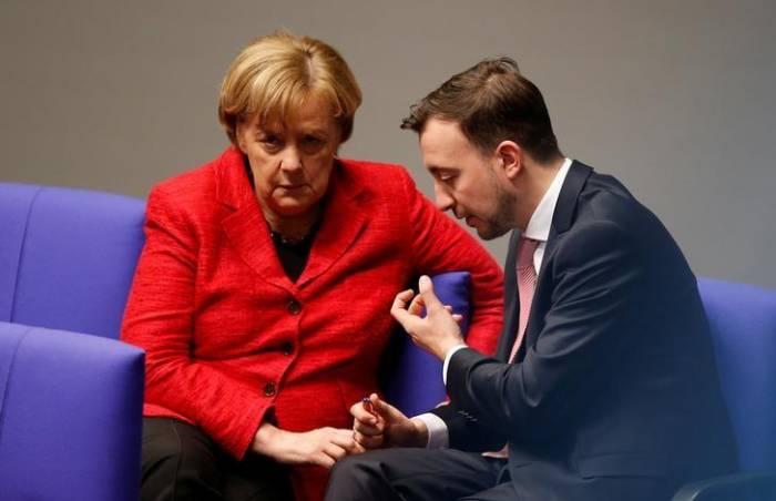 Junge-Union-Chef fordert von Merkel Signal der Erneuerung