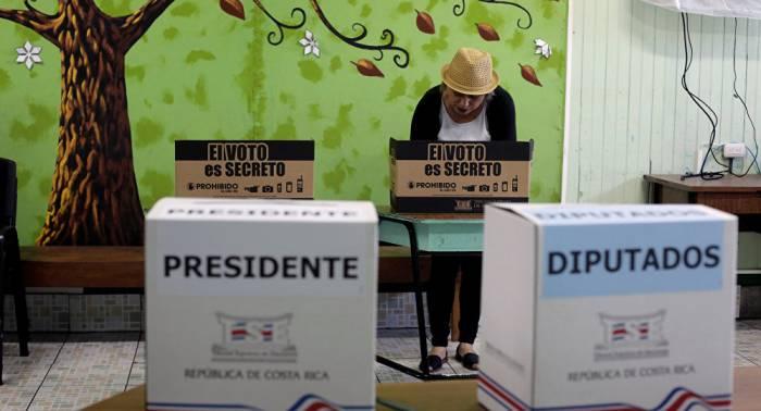 ¿Qué alianzas se crearán en Costa Rica de cara a la segunda vuelta de las elecciones?