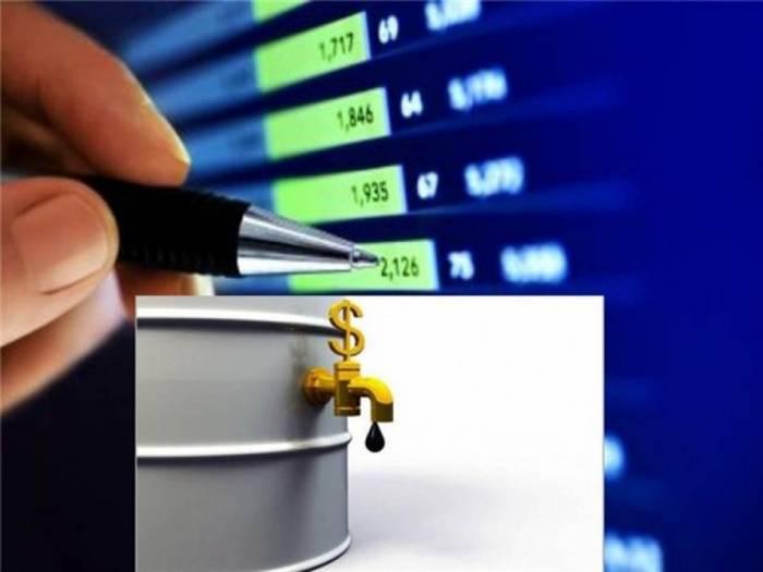 Ölpreise steigen an Börsen