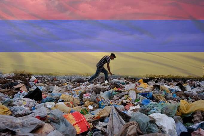La pobreza en Armenia alcanza niveles desastrosos