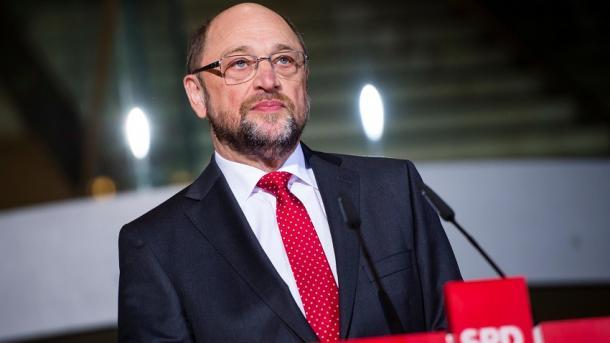 SPD-Pläne zur Übergabe des Parteivorsitzes stoßen auf Widerstand