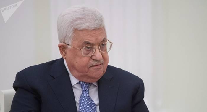 Abás llama a los musulmanes de Rusia a apoyar la postura de Palestina sobre Jerusalén