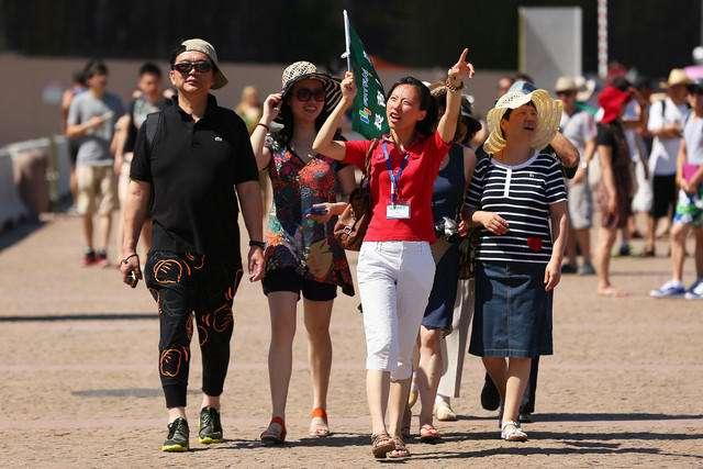 Azerbaiyán y China firmarán memorándum sobre la cooperación en el sector turístico