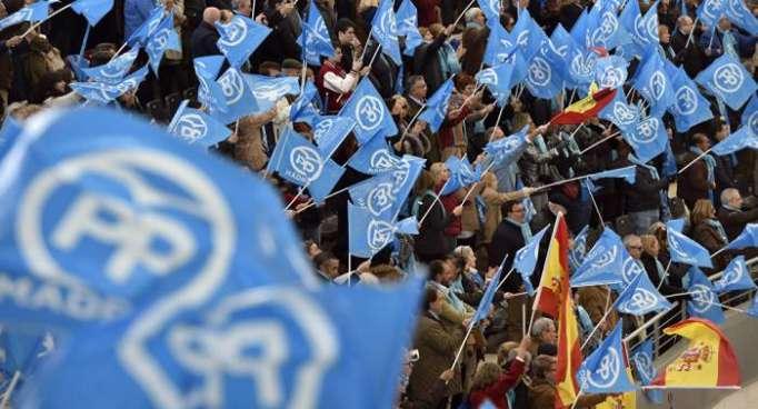 "El PP de Rajoy tilda de ""postureo"" la demanda del Parlamento al Tribunal Europeo de DDHH"