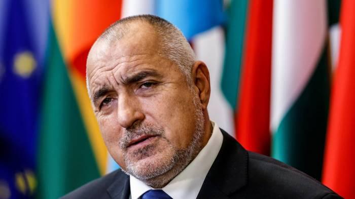 """Premier búlgaro: """"La presidencia búlgara en el Consejo Europeo ayudará a impulsar la cooperación con Azerbaiyán"""""""