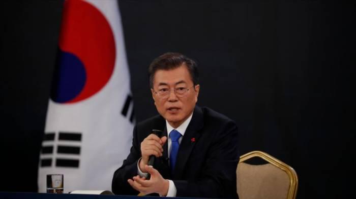 El presidente de Corea del Sur desсarta que las tropas de EE.UU. se retiren de su país