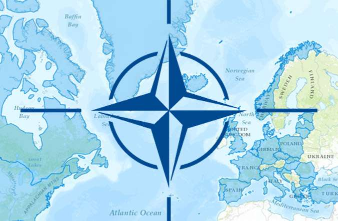 Why is NATO creating military Schengen zone?