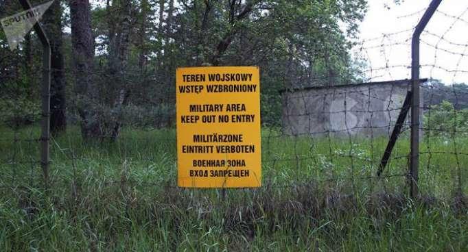 Zivilisten auf polnischem Militärgelände unter ungeklärten Umständen getötet