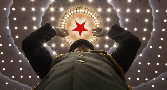 Wie China die Formel zur garantierten Vernichtung der USA fand