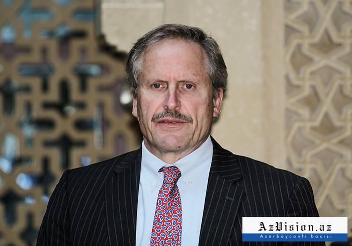 """""""Estados Unidos hace todo lo posible para el arreglo pacífico del conflicto de Karabaj""""- Embajador estadounidense"""