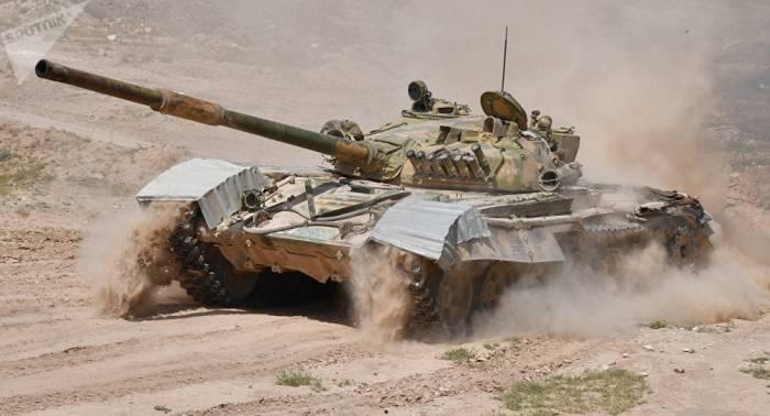La ONU busca un alto el fuego para detener la última matanza en Siria
