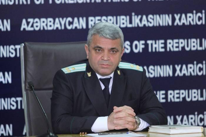 Sumgait-Ereignisse wurden von Armeniens und ausländischen Geheimdiensten organisiert- Ermittler