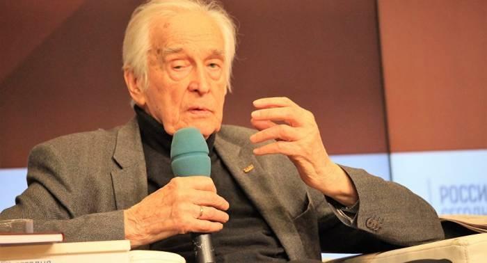 Sowjetischer Ex-Botschafter in BRD mit 91 Jahren verstorben