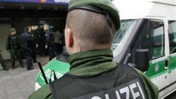 Verfolgungsjagd von Bielefeld bis an niederländische Grenze
