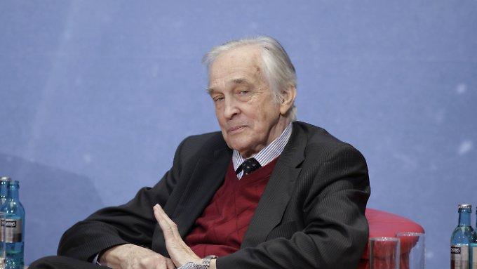 Moskaus Botschafter Falin gestorben