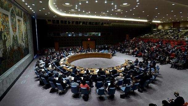 Weltsicherheitsrat wird über Waffenruhe in Syrien entscheiden