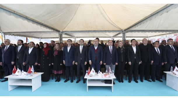 Außenminister Çavuşoğlu: Türkei wird sich niemanden beugen