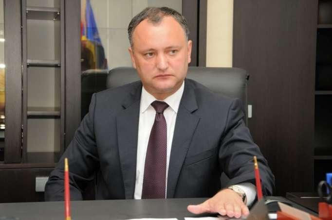 Moldauischer Präsident wird Aserbaidschan besuchen