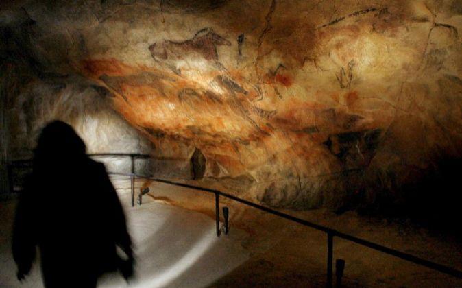 Una investigación demuestra que las primeras pinturas rupestres fueron neandertales
