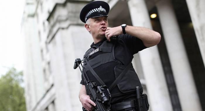 """So """"bestrafte"""" britische Polizei Opfer sexueller Gewalt – Medien"""