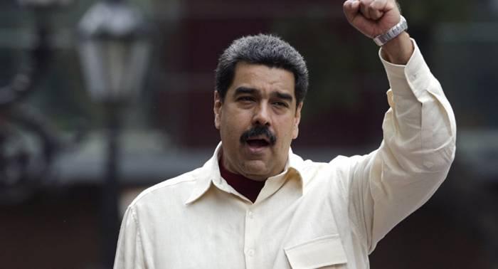 Maduro reitera que el sistema electoral venezolano es uno los más auditables del mundo