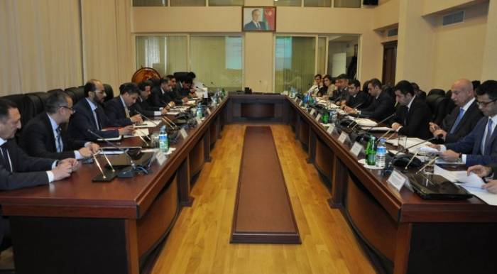 Baku hosts next meeting of Azerbaijan-Qatar intergovernmental commission