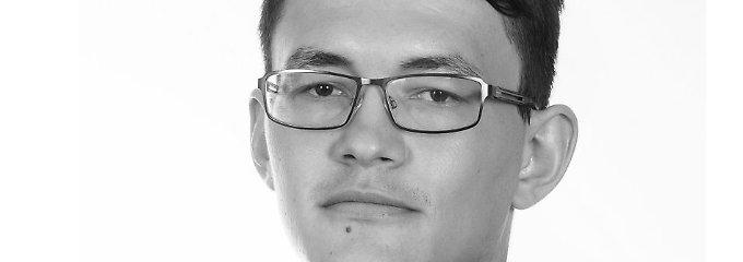 Enthüllungsjournalist Jan Kuciak ist tot
