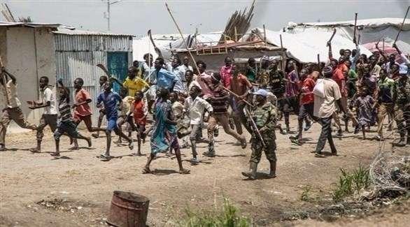 جنوب السودان: مقتل 30 شخصاً باشتباكات قبلية
