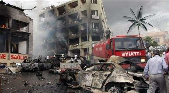 تركيا: 53 حكماً بالمؤبد على مدان بتفجير عام 2013