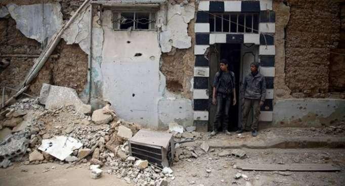 Europa verdient am Syrien-Aufbau