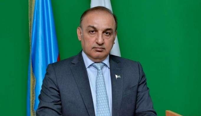 Azerbaijani, Pakistani, Turkish FMs to meeting in Islamabad in the fall