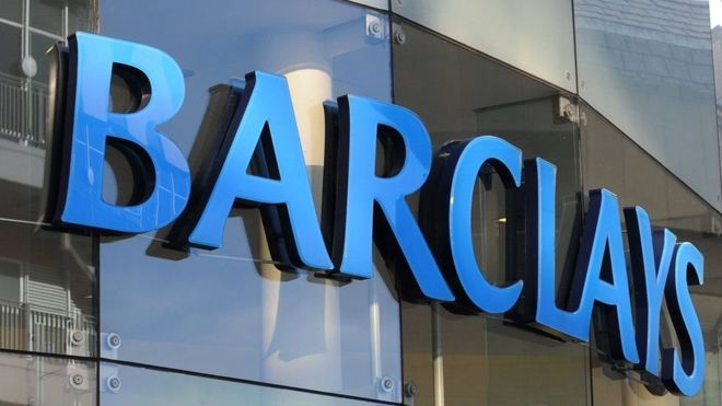 اتهام بنك باركليز بالاحتيال بسبب قروض قطرية