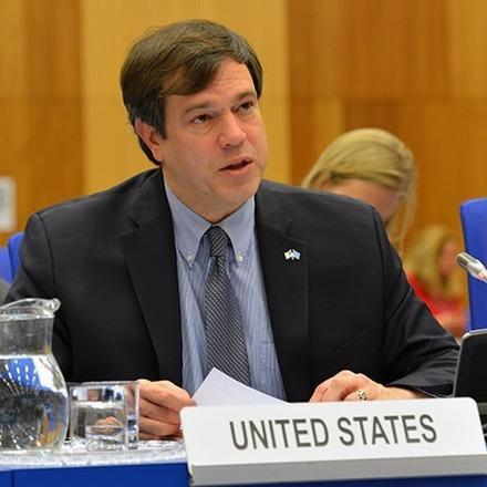 US co-chair of OSCE MG arrives in Baku