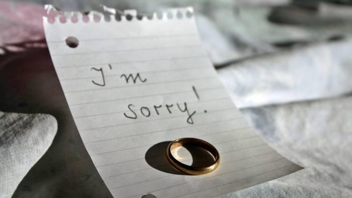 Crean un test que pronostica si una pareja acabará divorciándose fruto de la infidelidad