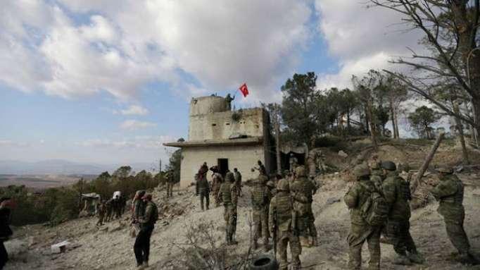 """¿Punto de no retorno?: Turquía exige """"pasos concretos"""" de EE.UU. mientras Washington vacila"""