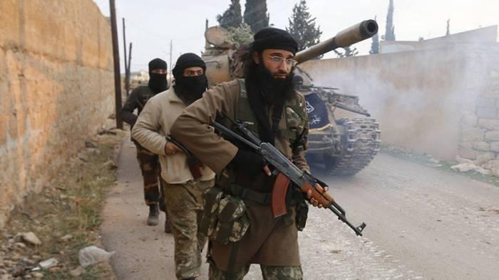 Rusia advierte que el Frente Al Nusra prepara un ataque con armas químicas en Siria