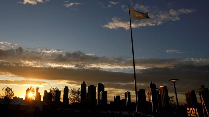 Acht Staaten vorübergehend ohne Stimmrecht in UNO-Generalversammlung