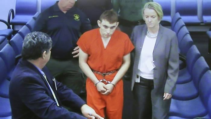 """Los padres de una víctima de la matanza de Florida: """"Nuestra batalla contra las armas es para siempre"""""""