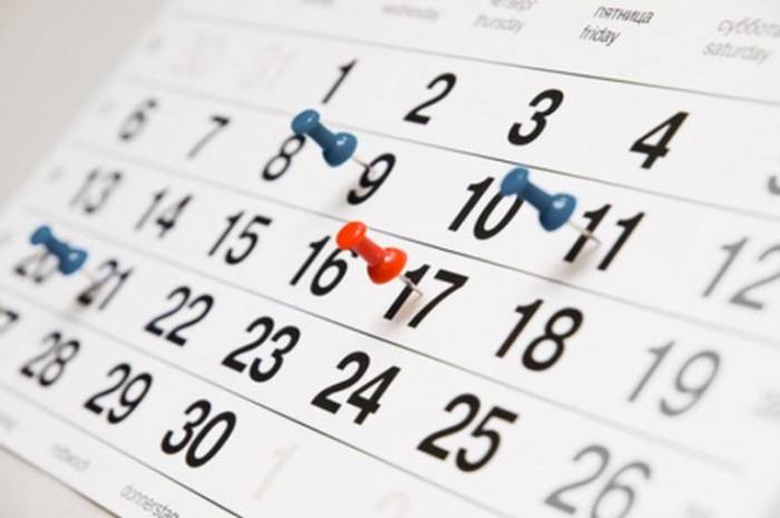 April 11 is non-working day in Azerbaijan