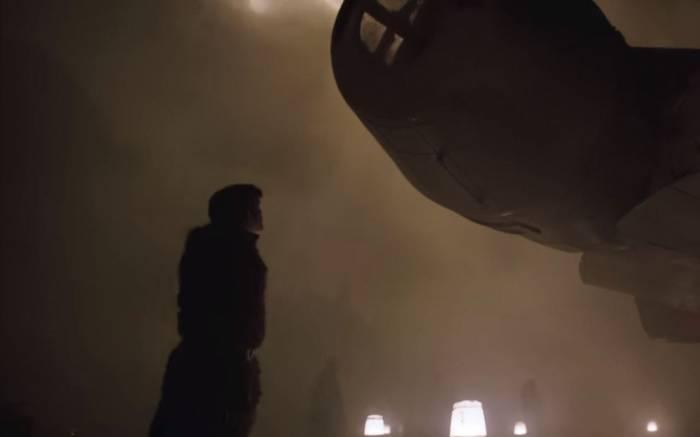 «Star Wars»: voici les premières images du spin-off sur Han Solo
