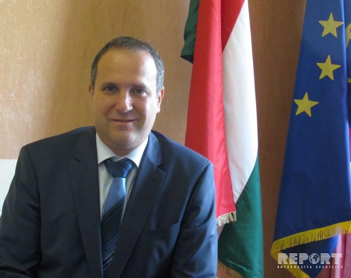 Azerbaijan, Hungary organizing conference on energy security