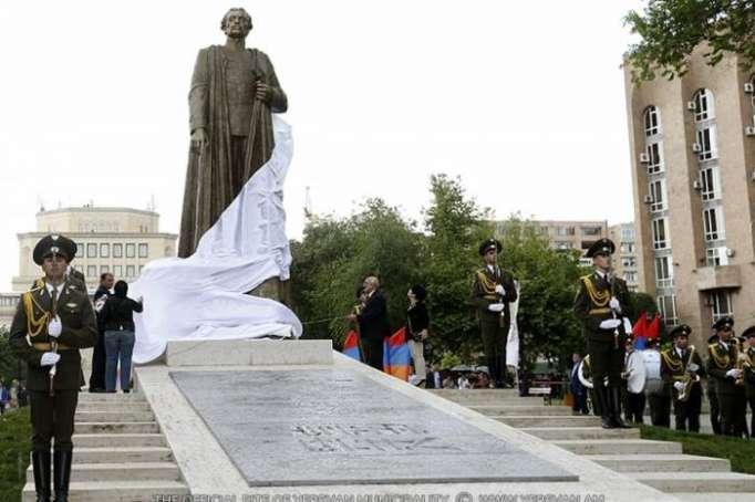 Russia picks fight with Armenia over Nazi collaboration