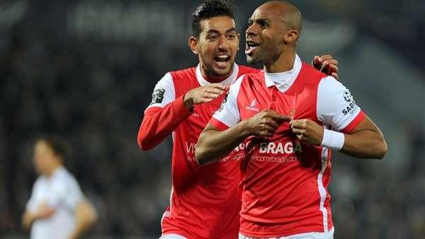 """الدوري الأوروبي.. """"كوكا"""" يقود هجوم براجا أمام مارسيليا الفرنسي"""