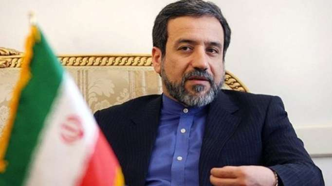Iran says it can discuss other issues if nuclear deal successful