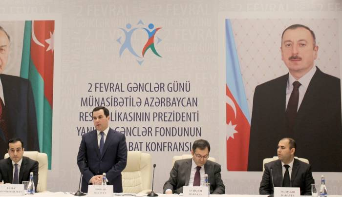 Over 1,200 events held in Azerbaijan with support of Youth Foundation