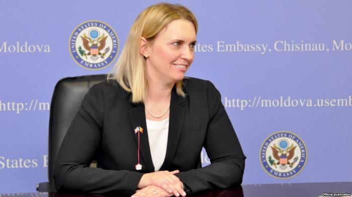 U.S. says respect for human rights 'important element' of bilateral relations